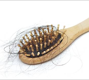 8 Reasons Why You're Losing Hair