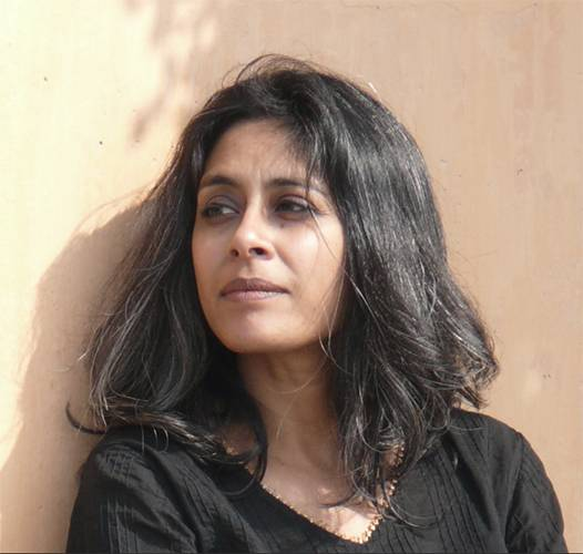 Selections from Anuradha Roy's Library