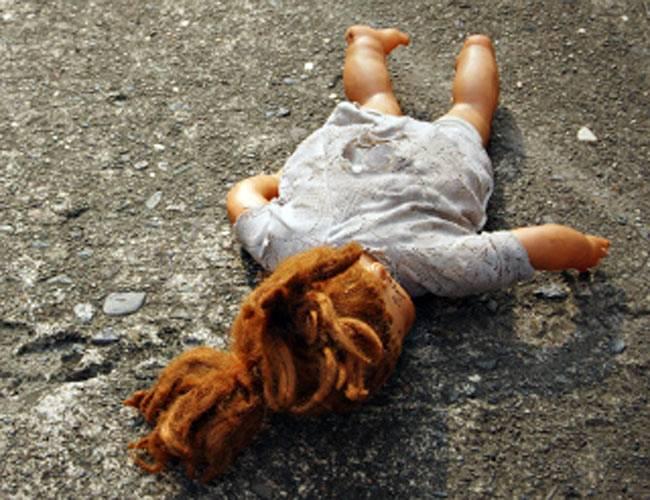 Rising Crimes Against Children