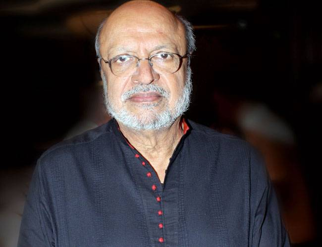 In Conversation With Shyam Benegal