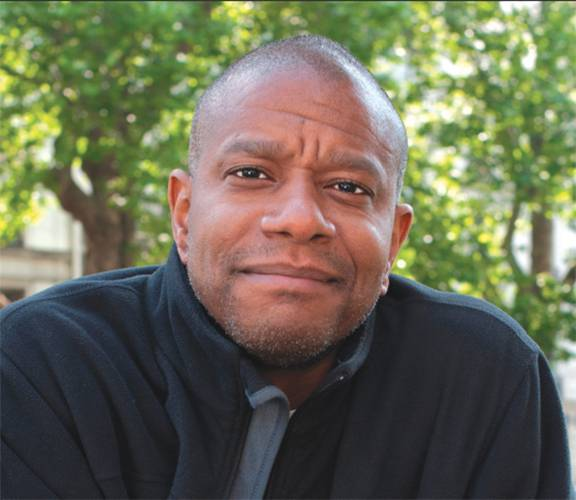 Not A Sellout: A Talk With Paul Beatty