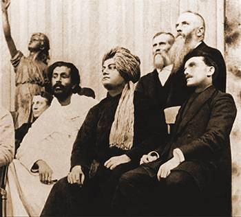 Swami Vivekananda's Appeal For Peace And Harmony