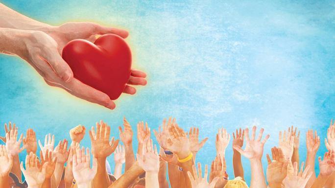 Why A Simple Act Of Generosity Can Be One Of The Most Rewarding Experiences In Life