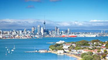5 Reasons To Visit New Zealand