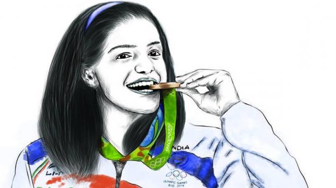 Sakshi Malik on Winning the Olympic, Pratap Bhanu Mehta on the Battle in India, Mahatma Gandhi on the Power of Prayers, and more