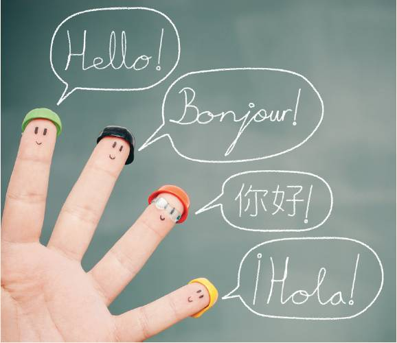 13 Things You Should Know About Learning A New Language