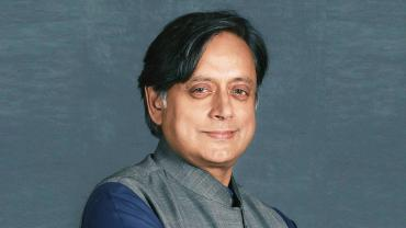 Shashi Tharoor's Intimate Connection With Reader's Digest