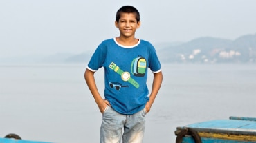 Boy Hero from Assam Rescues Family from Drowning