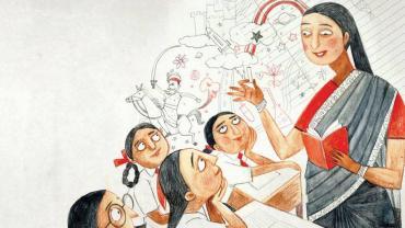 Why I Became A Teacher