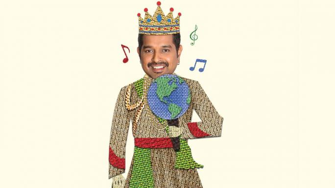 Shankar Mahadevan's World of Plenty