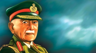 The Unforgettable Field Marshal Cariappa
