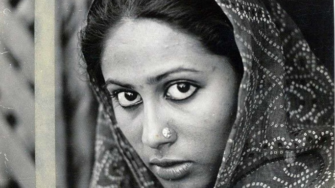 Smita Patil Had A Premonition That Time Was Running Out For Her