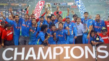 India At The World Cup: 11 World Cups, 11 Facts