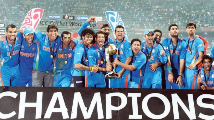 India's Journey In The 2011 World Cup: Ending The 28 Year Hurt