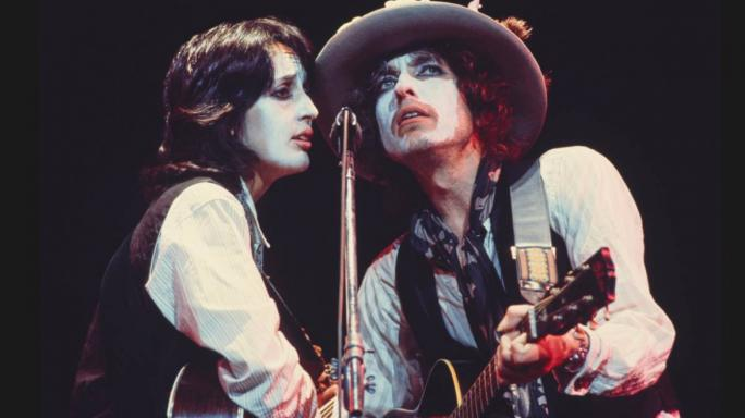 Rolling Thunder Revue: Martin Scorsese Conjures A Magical Pseudo-Documentary On Bob Dylan