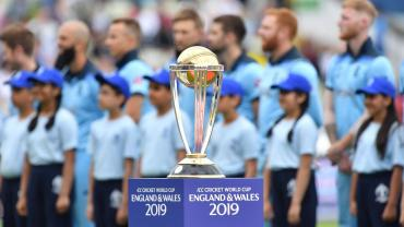 ICC World Cup 2019: Matches That Deserve To Be Rewatched
