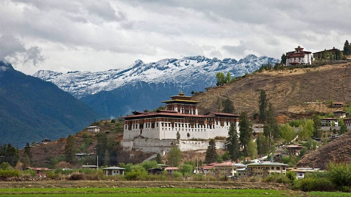 In the Land of Nirvana: The Many Charms Of Bhutan