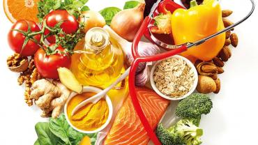What Makes The Mediterranean Diet Heart-Healthy?