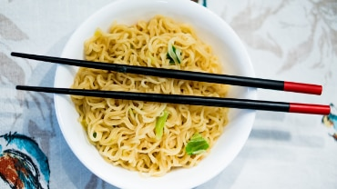 How Safe Are Your Instant Noodles?