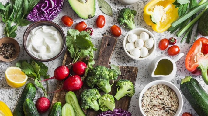 What's Your Nutrition IQ?