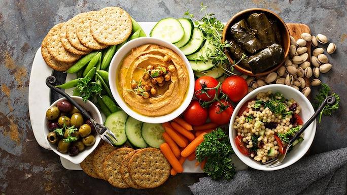 Make Healthy Food Choices This Festive Season