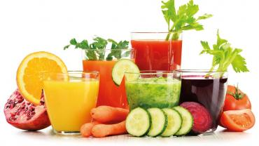 Give Your Body A Much-Needed Detox