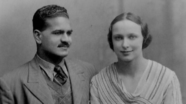 Meet The Extraordinary Freda Bedi: An English Woman Who Fought For India's Freedom