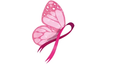 Do not ignore that painless lump: The initial stage of breast cancer is not painful. (Photo: Indiapicture)