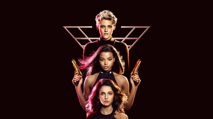 The Best From The World Of Entertainment: Charlie's Angels, Frozen II, The Irishman, House Arrest And More