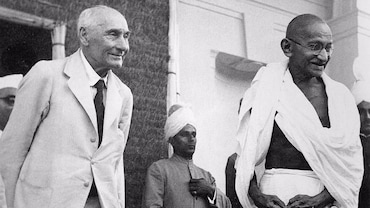 #150YearsOfGandhi| A Quiz On The Mahatma