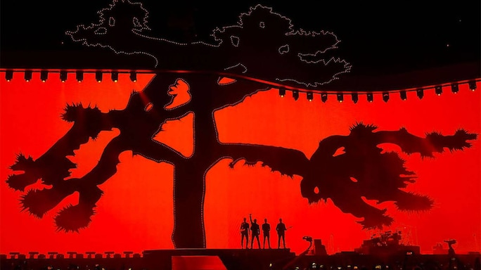 The Best From The World Of Entertainment: U2's Joshua Tree, Little Women, Star Wars: The Rise of Skywalker And More