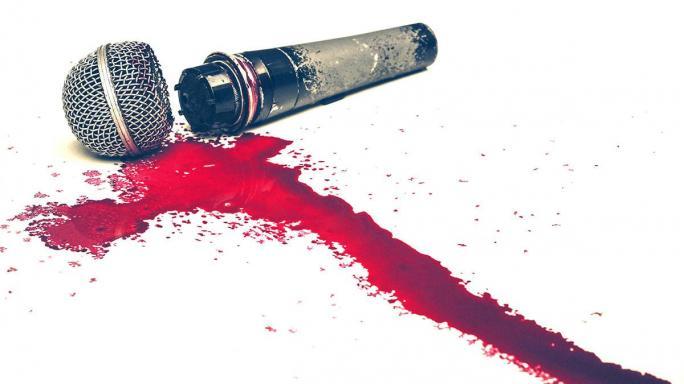 The Future of Press Freedom