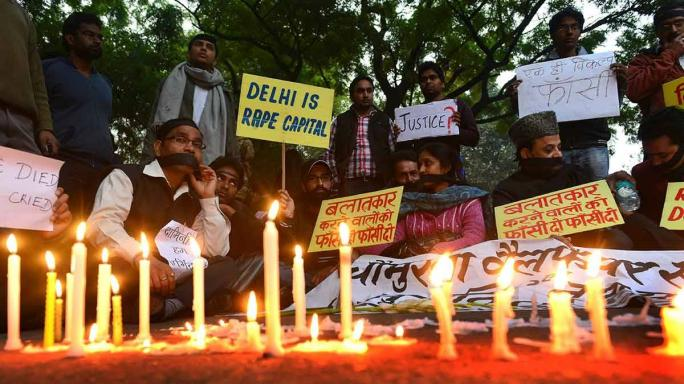 Seven Years After the Delhi Gang Rape Case, Four Convicts Await Their Fate in Tihar