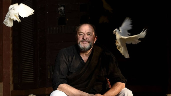An Interview With William Dalrymple: Of History, Conquest And Anarchy