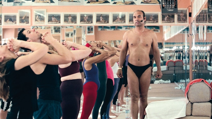Bikram Choudhury: Truth And Lies