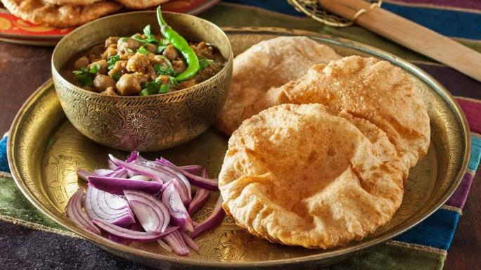 India On A Platter: The Best And Most Popular Dishes From North India