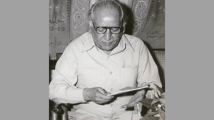 Faiz Ahmed Faiz: The Poet Who Created The 'Hum Dekhenge' Anthem