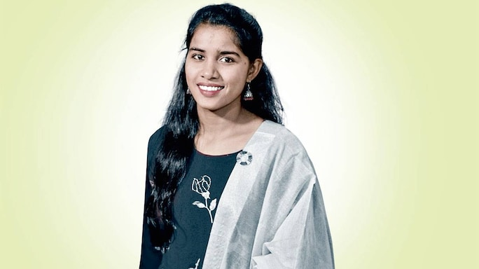 Extraordinary Indians| Payal Jangid: A Child-Rights Activist Married To Her Cause