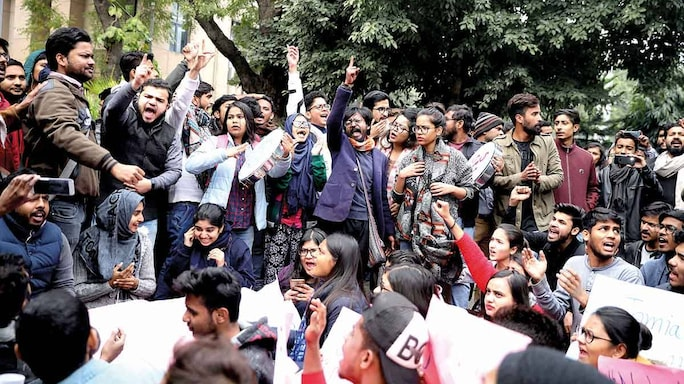 Is Student Politics In India A Waste Of Time?