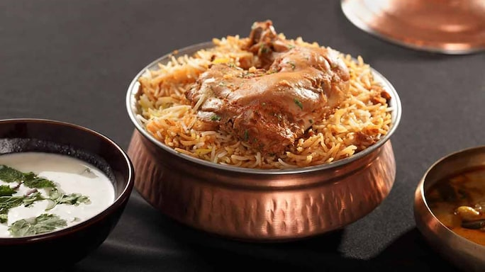 India On A Platter: The Best And Most Popular Dishes From South India