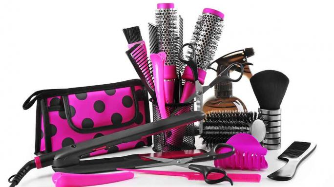 Your Beauty Tool Box
