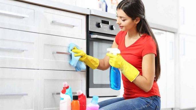 The Germiest Spots in Your Home⁠-And How To Keep Them Clean