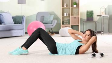 Top Tools For The Perfect Home Workout