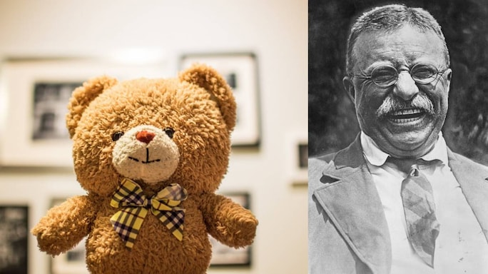 How Teddy Bear Got Its Name: The Cuddly Bear's Connection With This US President