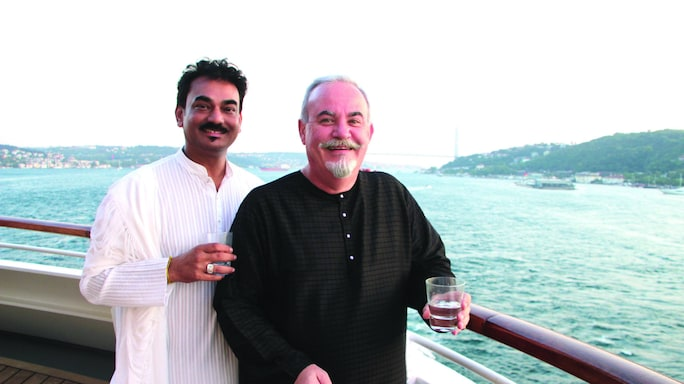 When Wendell Rodricks Spoke To Us About Love, Friendship And A Life Well Lived