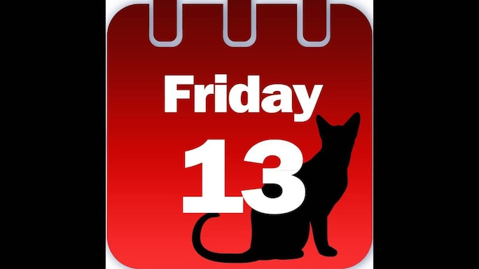 13 Things To Know About Friday The 13th
