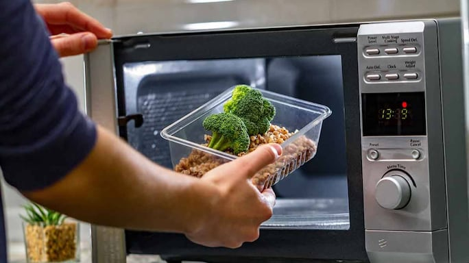 How To Get More Out Of Your Microwave