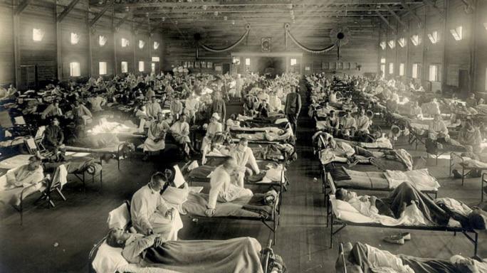 Before Coronavirus: Pandemics That Shook The World