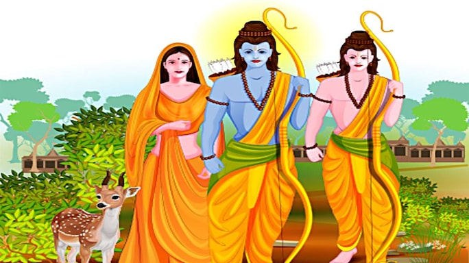 Test Your Knowledge Of The Ramayana With This Quiz