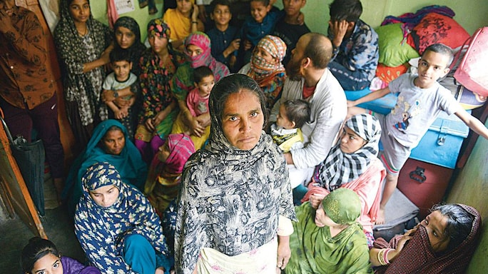Courage Under Fire: How Mushtari Khatoon Protected People During The Delhi Riots